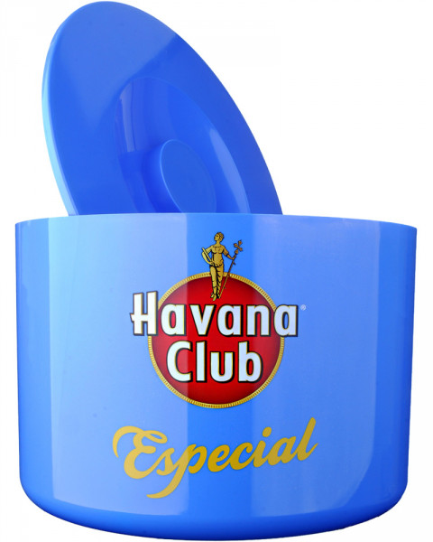 Havana Club Rum Especial Ice-Box