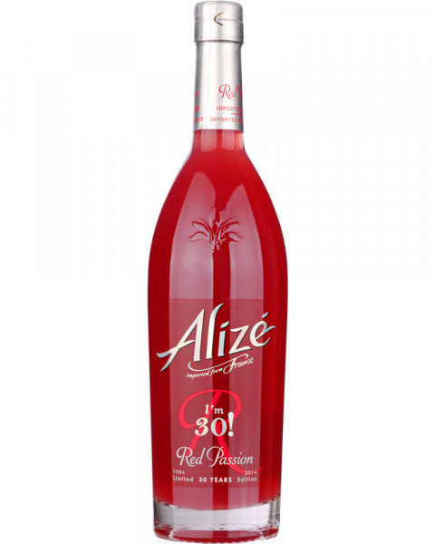 Alizé Red Passion 0,7l