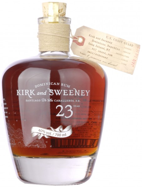 Kirk and Sweeney 23 Jahre 0,7l