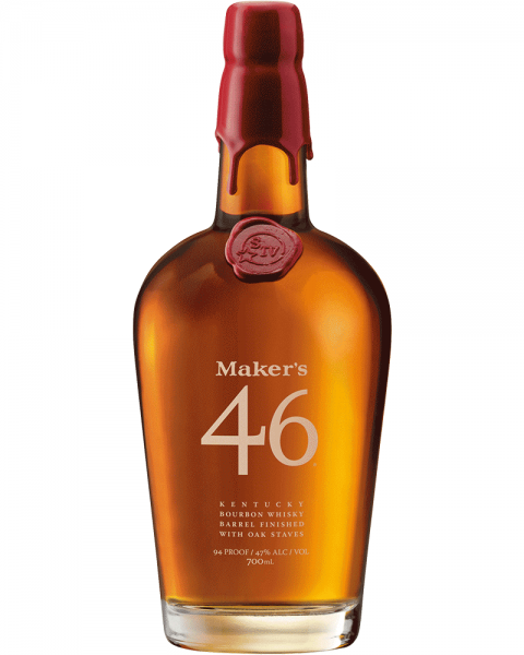 Makers 46 Bourbon Whiskey 0,7l