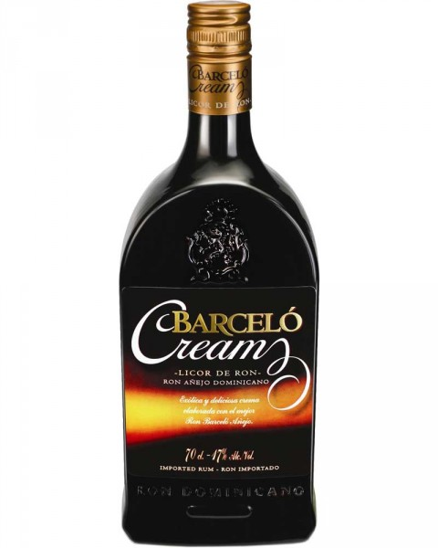 Ron Barcelo Cream 0,7l