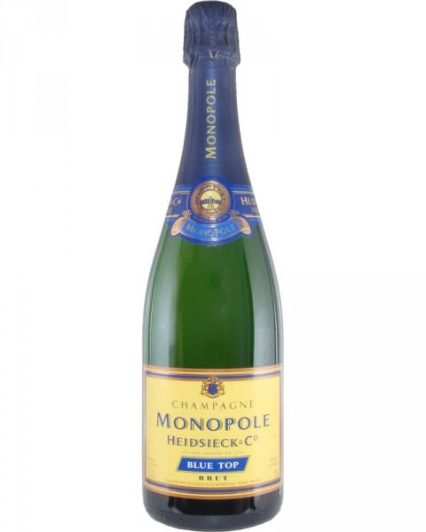 Heidsieck & Co Monopole Blue Brut Top 0,75l
