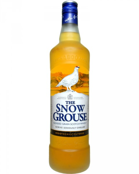 The Famous Grouse The Snow Grouse 0,7l