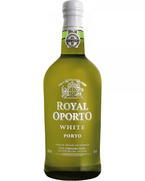 Royal Oporto White Port 0,75l