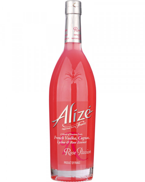 Alizé Rose Passion 0,7l