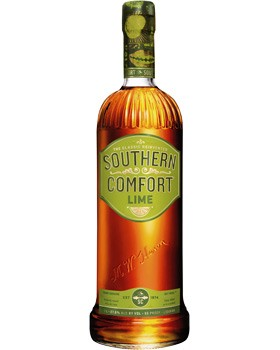 Southern Comfort Lime 1,0l