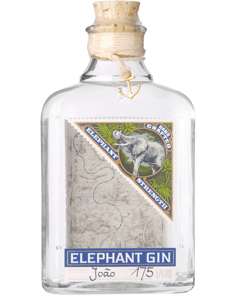 Elephant Strength Gin 0,5l