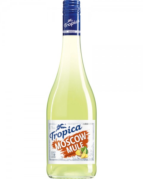 Tropica Moscow Mule 0,75 l