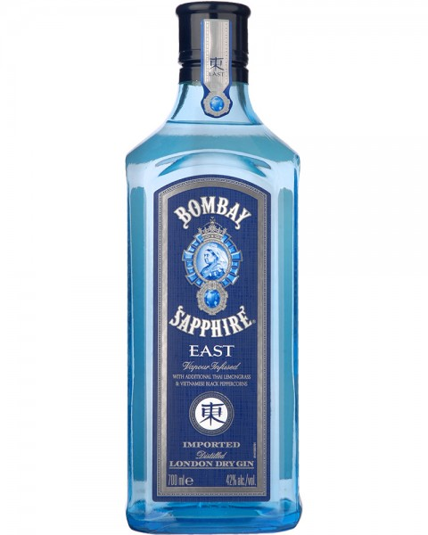 Bombay Sapphire East Gin 0,7l