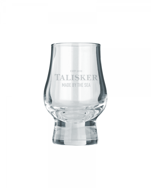 talisker single malt whisky nosing glas kaufen. Black Bedroom Furniture Sets. Home Design Ideas