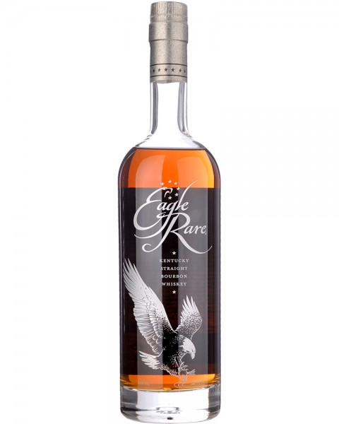 Eagle Rare 10 Years Single Barrel Bourbon 0,7l