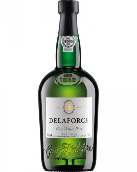Delaforce Fine White Port 0,75l