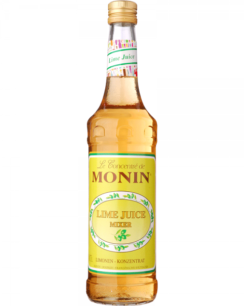 Monin Lime Juice 0,7l