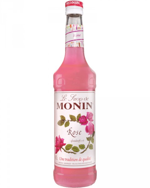 Monin Rose 0,7l
