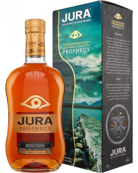 Isle of Jura Prophecy 0,7l