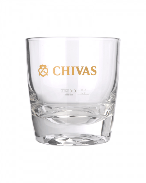 Chivas Regal Whisky Tumbler Urban Glas