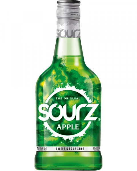 SOURZ Apple 0,7l
