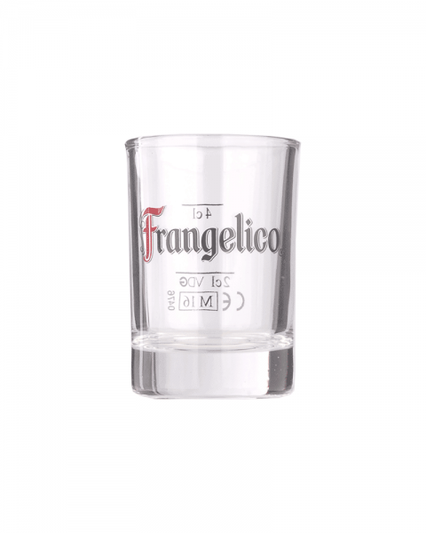 Frangelico Shoot Glas