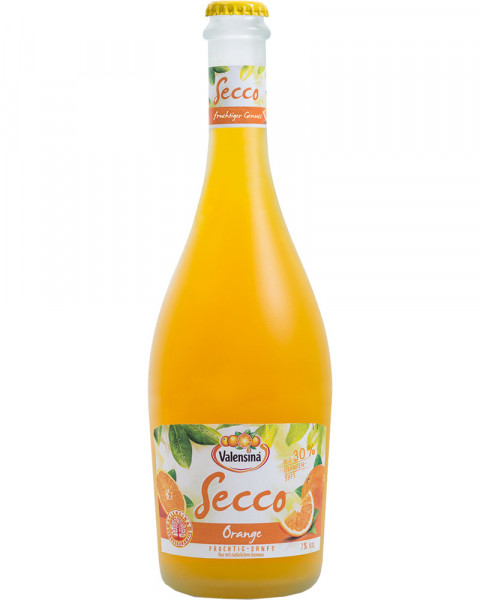 VALENSINA Secco Orange 0,75l