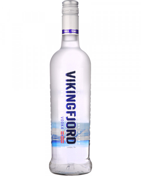 Viking Fjord Vodka 0,7l