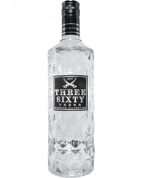 Three Sixty Vodka 0,7l