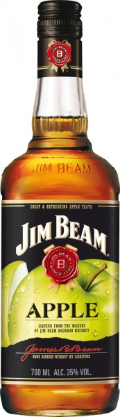 Jim Beam Apple 0,7l