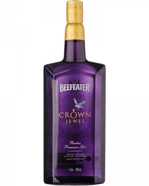 Beefeater Crown Jewel 1,0l