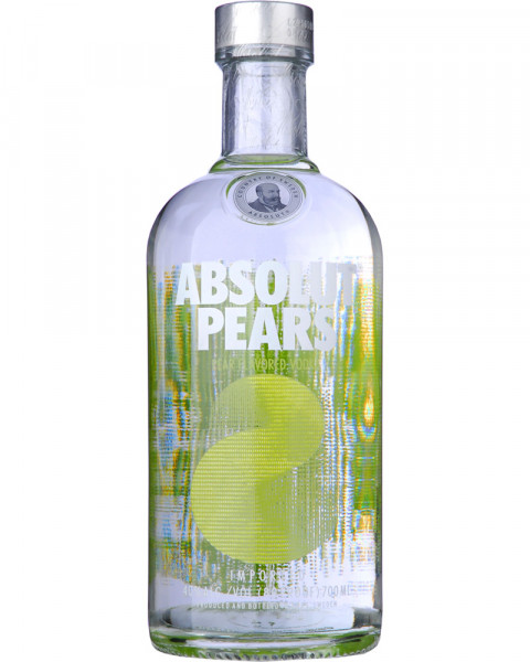 Absolut Vodka Pears 0,7l