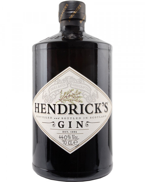 Hendricks Gin 44%vol 0,7l