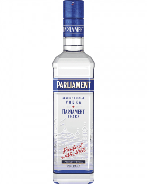 Parliament Vodka 38%vol 0,7l