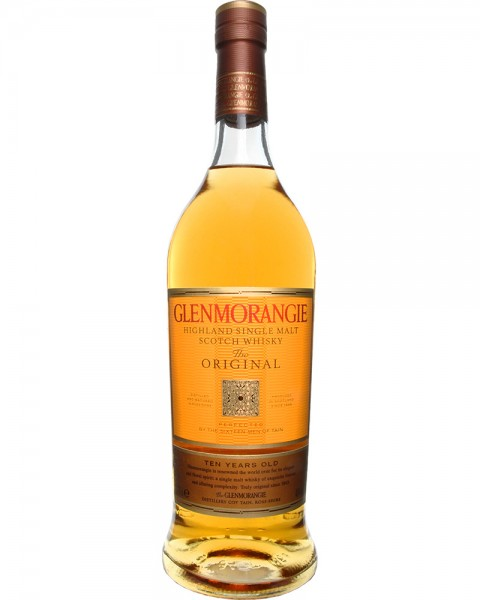 Glenmorangie The Original Single Malt Whisky 0,7l