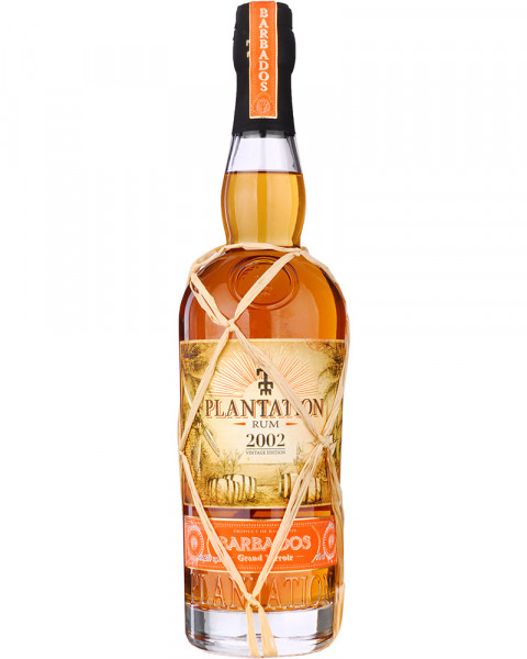 Plantation Rum Barbados 2002 Old Reserve 0,7l