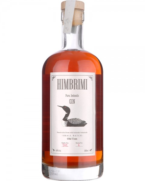 Himbrimi Old Tom Pure Icelandic Gin 0,5l