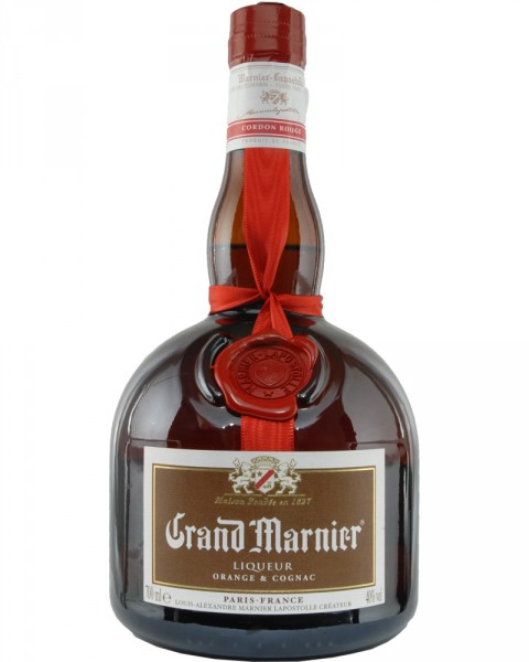 Grand Marnier Cordon Rouge 0,7l