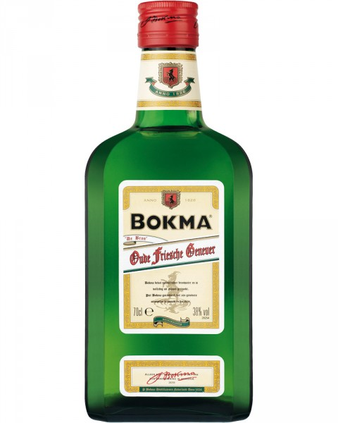BOKMA Oude Genever 0,7l