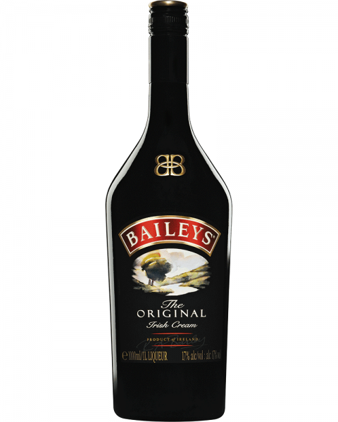 Baileys Irish Cream 1,0l