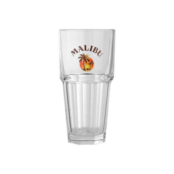 Malibu Cocktail Glas