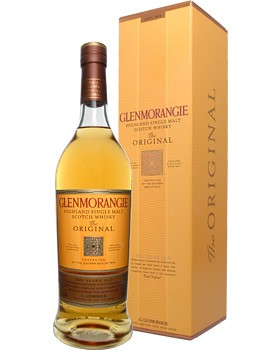Glenmorangie The Original 0,7l