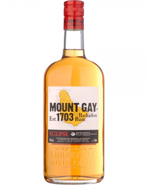 Mount Gay Eclipse 0,7l
