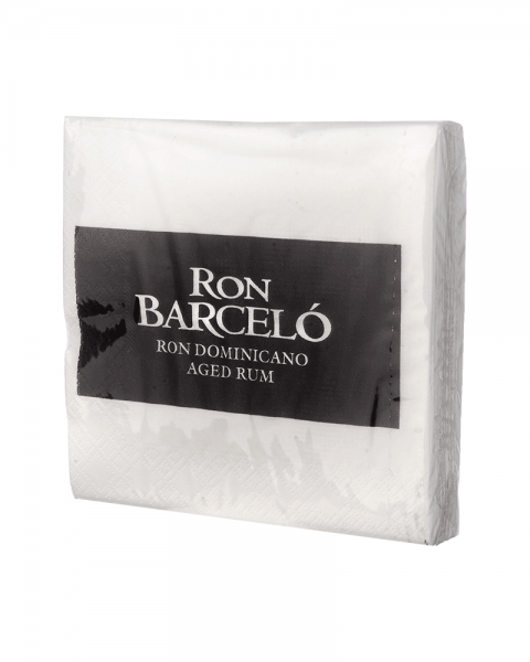 Ron Barcelo Servietten 20 Stk.