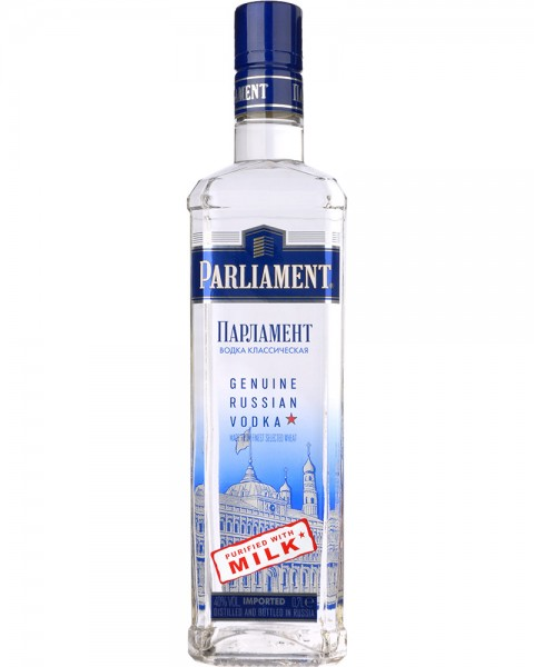 Parliament Vodka 40%vol 0,7l