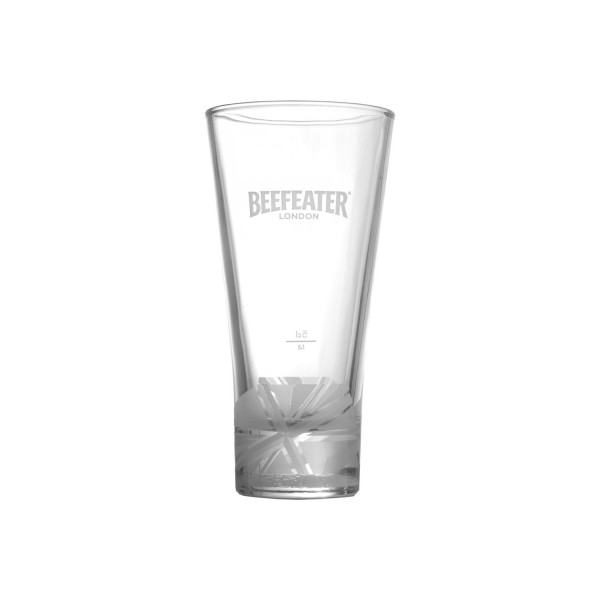 Beefeater Gin Longdrink Glas - Union Jack